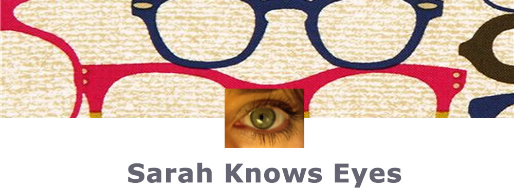 sarahknowseyes